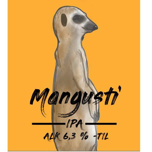Mangusti